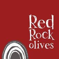 Red Rock Olives