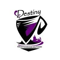 Destiny Coffee Shop