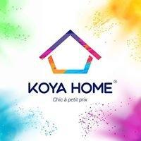 KOYA HOME  by Les Galeries Ivy