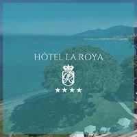 Hôtel La Roya