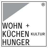 WOHN+ KÜCHENkultur HUNGER - Küchen Hunger