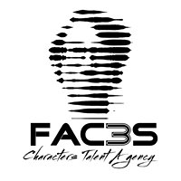 FAC3S Characters Talent Agency