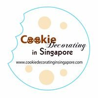 Cookie decorating in Singapore