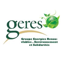 GERES Tunisie - Groupe Energies Renouvelables, Environnement et Solidarités