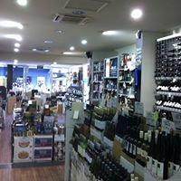 Red, White & Amber Liquor Merchants