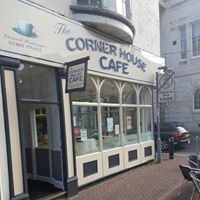 The Corner House Cafe