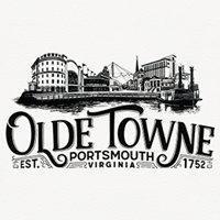 Olde Towne Portsmouth, VA