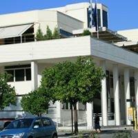 Δημόσια Κεντρική Βιβλιοθήκη Σπάρτης (ΔΚΒΣ)