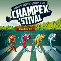 Champex'stival