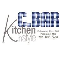 C. Bar Kitchen in Style