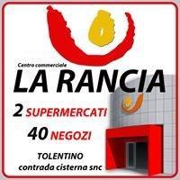 Centro Commerciale La Rancia