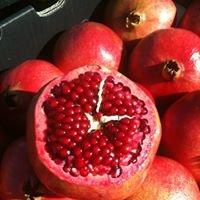 The Pomegranate Farm