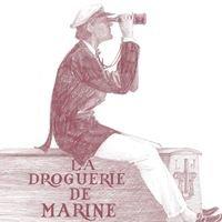 La Droguerie de Marine