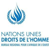 ONU Droits de l'Homme - Afrique de l'Ouest