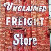 Unclaimed Freight Ace Hardware