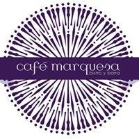 Café Marquesa