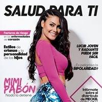 Revista Salud Para Ti