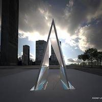 UN Slavery Memorial