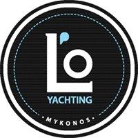 L'O Yachting Mykonos