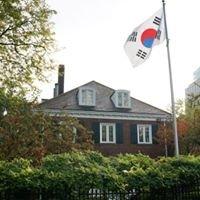Korean Consulate Toronto