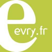 Ville d'Évry-Courcouronnes
