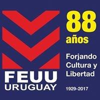 Federación de Estudiantes Universitarios Uruguay