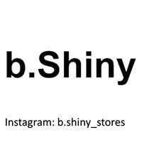 b. Shiny