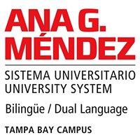 Ana G. Méndez University System - Tampa Bay Campus