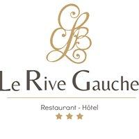 Hôtel - Restaurant Le Rive Gauche Joigny