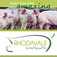 Rhodavale Pork