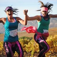 Constantia Valley Trail Run