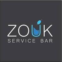 Zouk Service Bar