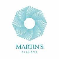Martin's Gialova