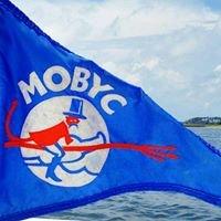 My Own Bloody Yacht Club