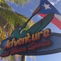 Adventure and water Sports en Patillas PR.