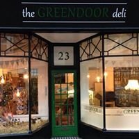 The Green Door Deli