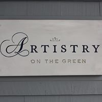 Artistry on the Green