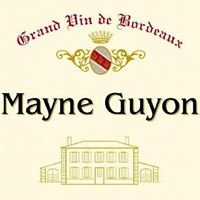 Château Mayne Guyon