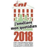 Confédération Nationale du Logement