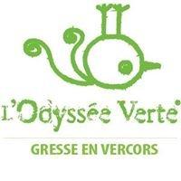 Odyssée Verte - Gresse-en-Vercors