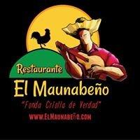 Restaurante El Maunabeño