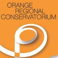 Orange Regional Conservatorium