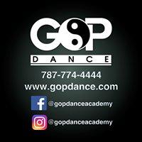 G.O.P. Dance Academy
