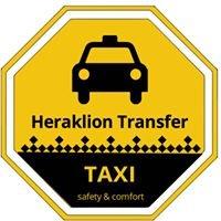 Heraklion Transfer