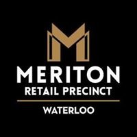 Meriton Retail Precinct Waterloo