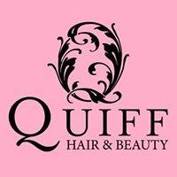 Quiff Hair & Beauty