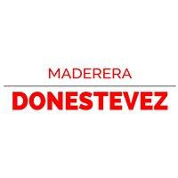 Maderera Donestevez