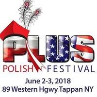 PLUS Polish Festival
