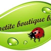 La  Petite  Boutique  Bio