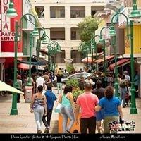 Paseo Gastronómico y Cultural de Caguas Gautier Benítez